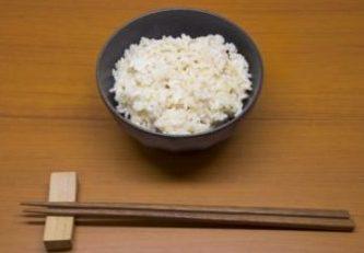 玄米ご飯 炊き方