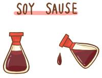 調味料 保存方法 醤油