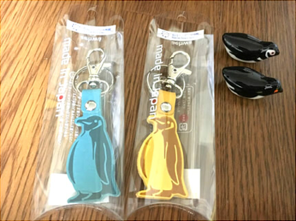 長崎ペンギン水族館 グッズ