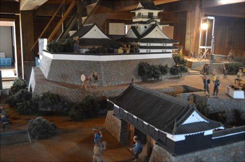 高知城 観光