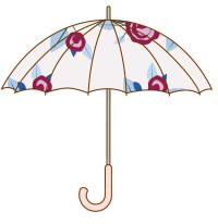 旅行 雨 服装