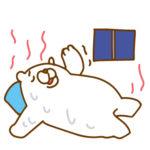 夜間熱中症 対策